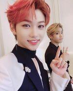 Felix and Han IG Update 181203