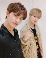 Hyunjin Lee Know IG Update 20190609 (2)