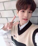 Seungmin IG Update 181209 (1)