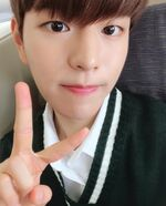Seungmin IG Update 180915 (3)