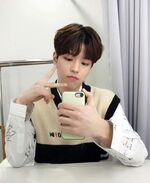 Seungmin IG Update 181209 (5)