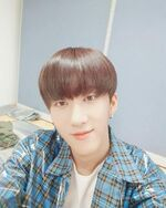 Changbin IG Update 180901 (2)