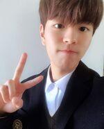 Seungmin IG Update 181002 (5)