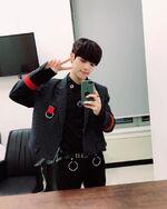 Woojin IG Update 181109 (2)