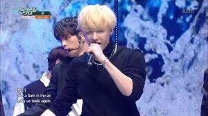 뮤직뱅크 Music Bank - 편(MY SIDE) - STRAY KIDS (스트레이 키즈)