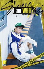 I am WHO Seungmin Teaser 3