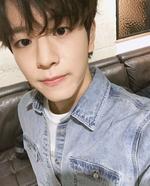 Seungmin IG Update 180129 (2)