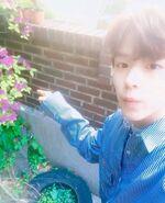 Seungmin IG Update 180505 (4)