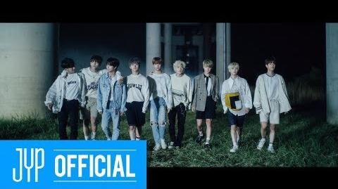 "Stray Kids ""부작용(Side Effects)"" M V"