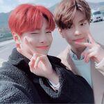 I.N Seungmin IG Update 20190317