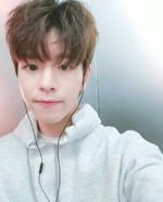 Seungmin IG Update 180117 (2)