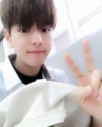 Seungmin IG Update 180527 (2)