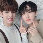 Changbin Seungmin IG Update 20190811 (2)