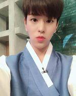 Seungmin IG Update 180924 (3)
