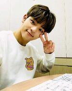 Woojin IG Update 180514 (2)