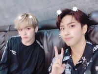 Han Lee Know IG Update 20190609 (2)