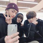 Hyunjin I.N Seungmin IG Update 20190104 (4)