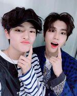 I.N and Han IG Update 180614 (1)