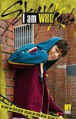I am WHO Woojin Teaser 3