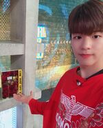 Seungmin IG Update 180823 (1)