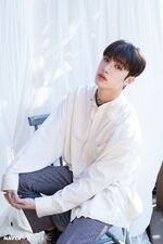 Bang Chan Naver x Dispatch December 2019 (3)