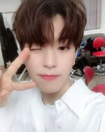 Seungmin IG Update 180805 (5)