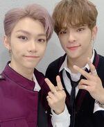 Woojin Felix IG Update 20191020 (2)