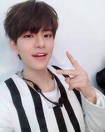 Seungmin IG Update 20181211 (4)