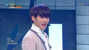 뮤직뱅크 Music Bank - I am YOU - STRAY KIDS (스트레이 키즈)