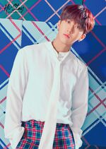 Changbin Japan Showcase 2019 Hi-STAY (1)