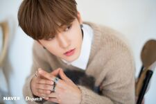 Changbin Naver x Dispatch December 2019 (1)
