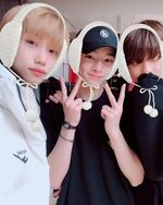 Seungmin I.N Felix IG Update 20181230 (2)