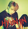 Hyunjin pfp
