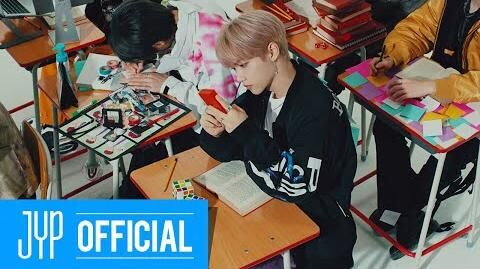 "Stray Kids ""Mixtape Gone Days"" M V"