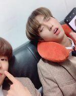 Han Seungmin IG Update 20190914