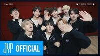 "Stray Kids ""I am YOU"" Fan Featuring Guide Video"