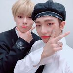 Hyunjin I.N June 11, 2019 (1)