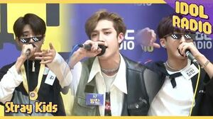 IDOL RADIO Maze of Memories by BANG CHAN & CHANGBIN & HAN♬♪
