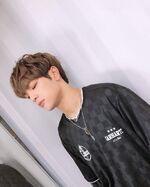 Woojin IG Update 180615 (3)
