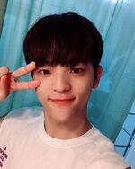 Woojin IG Update 180708 (1)