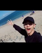 Woojin IG Update 180927 (2)