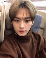 Lee Know IG Update 20190310 (1)
