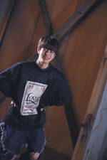 Seungmin Grr Law of Total Madness Performance Video Shooting Behind (2)