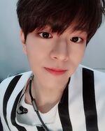 Seungmin IG Update 20181211 (5)