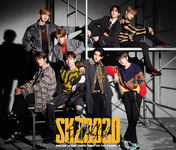 Stray Kids SKZ2020 First Press Limited Edition Album Cover