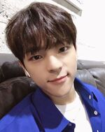 Woojin IG Update 180911
