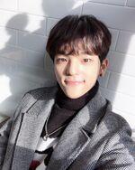 Woojin IG Update 181202 (3)