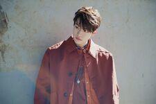 Seungmin Clé 1 Miroh Jacket Shooting Behind (2)