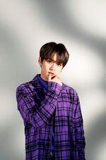 Lee Know Japan Showcase 2019 Hi-STAY (2)