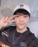 Woojin IG Update 180831 (2)